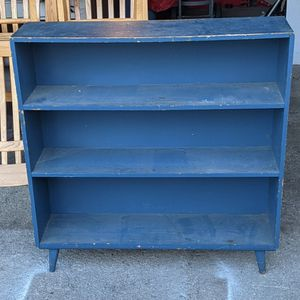 Mid Century Modern Shelf for Sale in Tinley Park, IL