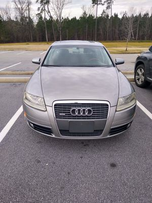 2006 Audi A6 for Sale in Raleigh, NC