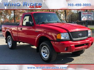 2002 Ford Ranger for Sale in Woodbridge, VA