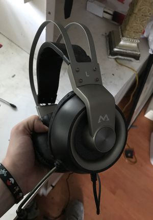 Pc gaming headset for Sale in Brandon, FL