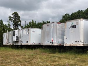 Storage trailers for sale for Sale in Youngsville, NC