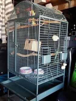 Bird Cage for Sale in McKinney,  TX