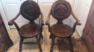 Antique tavern chairs for Sale in Vienna, VA
