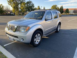 2007 Nissan Pathfinder for Sale in Bloomington, CA