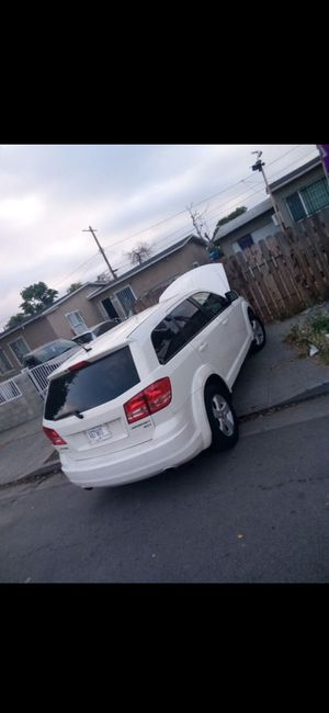 2009 dodge journey sxt 3.5l for Sale in Los Angeles, CA