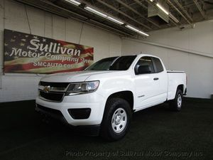 2015 Chevrolet Colorado for Sale in Mesa, AZ