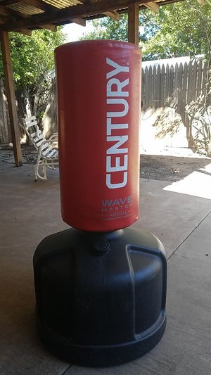 Century punching bag stand for Sale in Dallas, TX