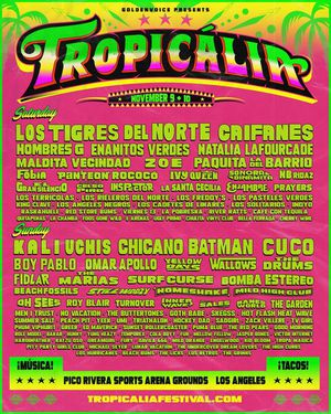 Tropicalia for Sale in Los Angeles, CA