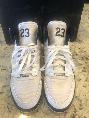 Jordan 1 Flight 4 Sneakers Size 12 for Sale in Glendale, AZ