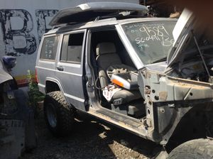1993 jeep parts only for Sale in San Diego, CA