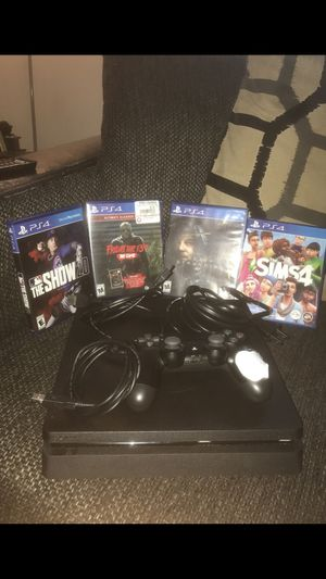 Ps4 1TB for Sale in Laurel, MD