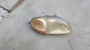 1998 honda civic headlight for Sale in Kissimmee, FL