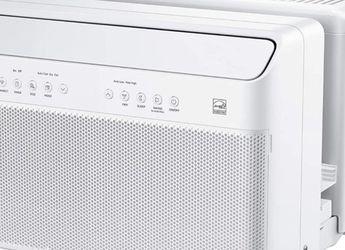 Midea U Inverter Smart Window Air Conditioner 12,000BTU, U-Shaped AC with Open Window Flexibility. for Sale in Sherwood,  OR
