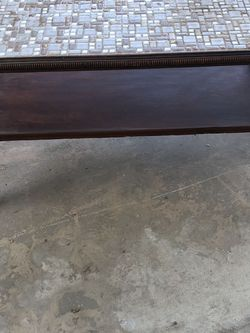 Table for Sale in Sanger,  CA