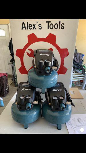 Anvil air compressor for Sale in Riverside, CA