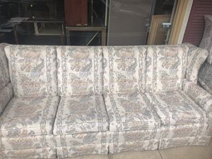 Free free sofa & chair. Free free for Sale in Cheshire, CT