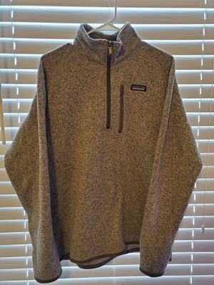 Patagonia Sweater Size M for Sale in Fontana, CA