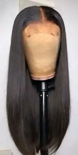 24 inch straight wig for Sale in Snellville, GA