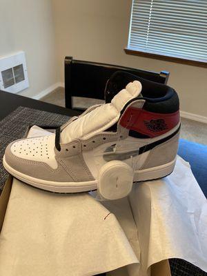 Men's Nike air Jordan retro 1 sz 9 for Sale in Algona, WA