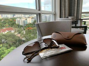 Ray ban sunglasses for Sale in Miami, FL
