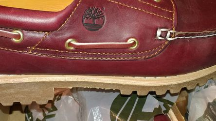 Timberland Hand Sewn Boat Shoes 11.5 (Classic) for Sale in Marietta,  GA