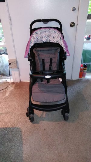 Baby stroler. Graco for Sale in Annandale, VA
