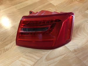 Rear Right Outer LED Tail Light Audi A6 2011- 2015 Part Number 4G945096B for Sale in Charlotte, NC