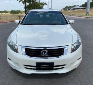2008 Honda Accord EX-L 89,800 miles Engine: 3.5L,V6❤️ for Sale in Hampton, VA