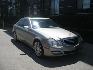 2007 Mercedes-Benz E-Class for Sale in Los Angeles, CA