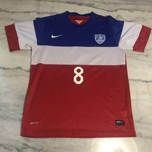 2014 USA World Cup Soccer Jersey Size M for Sale in Chicago, IL