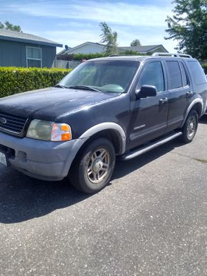 Ford explorer for Sale in Boardman, OR