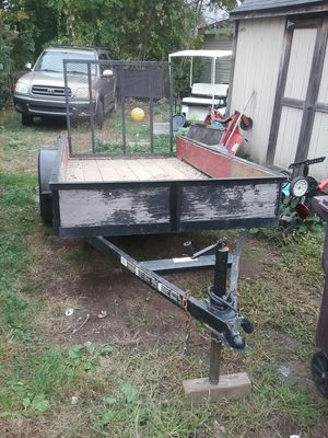 5x10 trailer for Sale in Hartford, CT
