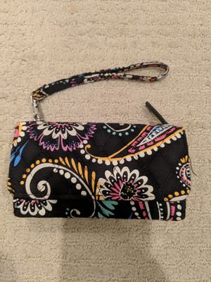 Vera Bradley wristlet for Sale in Houston, TX