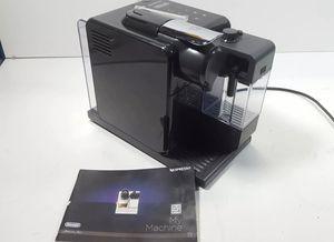 Nespresso by De'Longhi EN560B Lattissima Touch Original Espresso Machine for Sale in Tucson, AZ