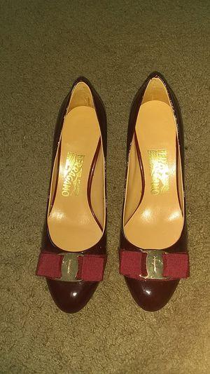 Ferragamo high heels size 6 for Sale in Silver Spring, MD
