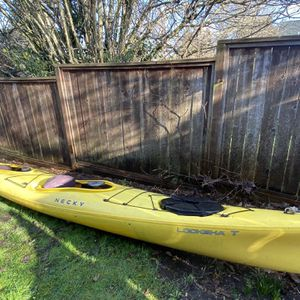 Tandem Looksha T Necky kayak for Sale in Seattle, WA