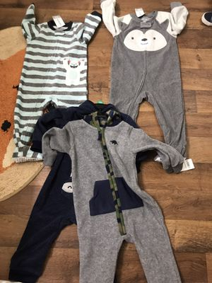 baby clothes for cold for Sale in Tampa, FL