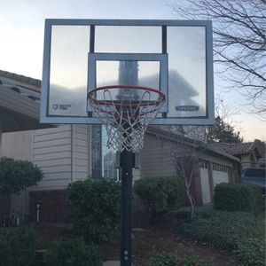 Basketball Hoop for Sale in Folsom, CA