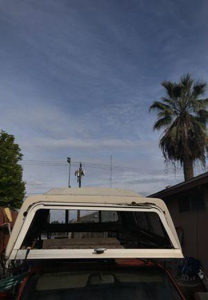 camper for truck for Sale in Selma, CA