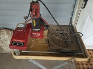MK 370 Tile Saw for Sale in Carthage, MO