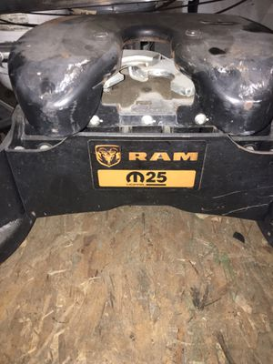 Ram 5th Wheel for Sale in Upland, CA