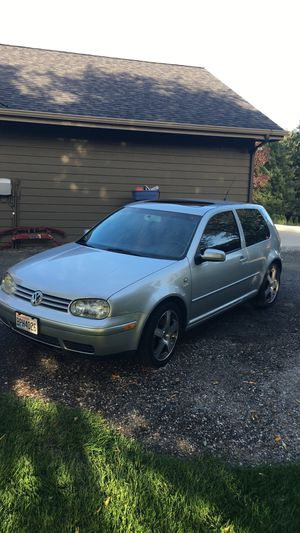 2002 VW GTI 1.8T for Sale in Cashmere, WA