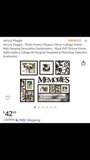 Jerry and Maggie Home 6 piece Decor for Sale in Downey, CA