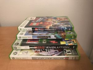 Xbox 360 games for Sale in Lithia, FL