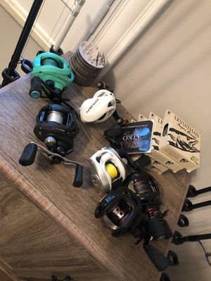 Fishing Reels for Sale in Hollywood, FL