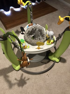 Baby Bouncing Saucer for Sale in Boyds, MD