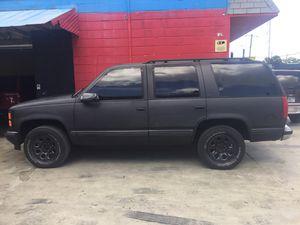 1999 GMC Yukon 4x4 for Sale in Lutz, FL