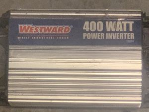 400 WATT Power Inverter for Sale in Mesa, AZ