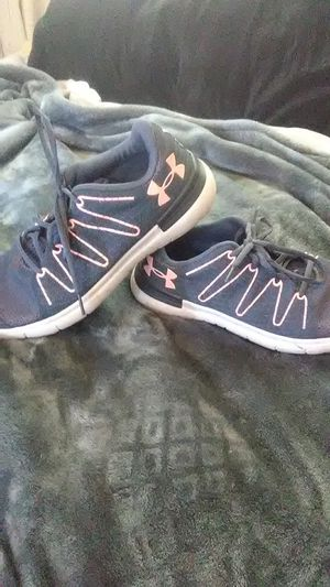 Woman's Under Armour Running Shoes for Sale in Butte, MT