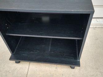 "Rolling Printer/Microwave Cart. 23.5"" Wide. 21"" Tall. 14.5"" Deep. for Sale in Yorba Linda,  CA"